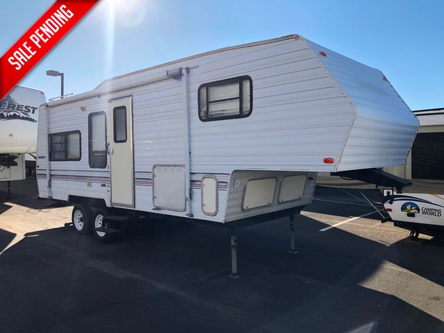 1997 Sandpiper 24RK   in Surprise-Mesa-Phoenix AZ