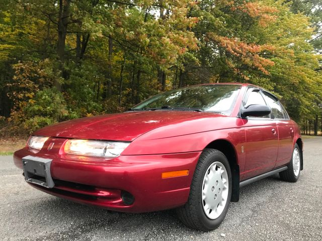 1997 Saturn SL Ravenna, Ohio