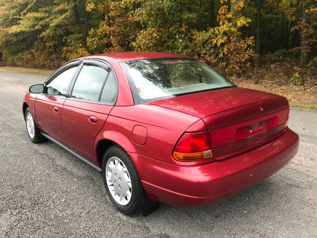 1997 Saturn SL Ravenna, Ohio 2