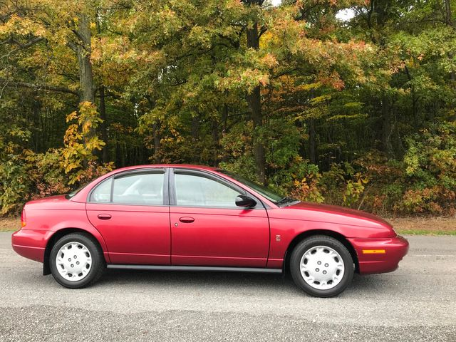 1997 Saturn SL Ravenna, Ohio 4
