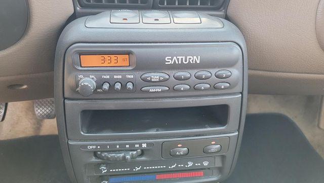1997 Saturn SL 5 SPEED MANUAL Santa Clarita, CA 20