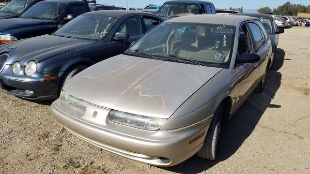 1997 Saturn SW in Orland, CA 95963