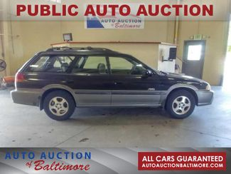1997 Subaru Outback  | JOPPA, MD | Auto Auction of Baltimore  in Joppa MD