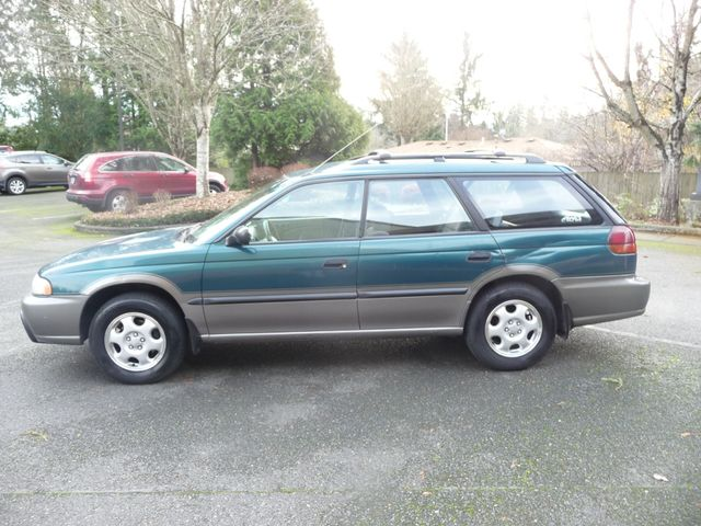 1997 Subaru Outback in Portland, OR 97230