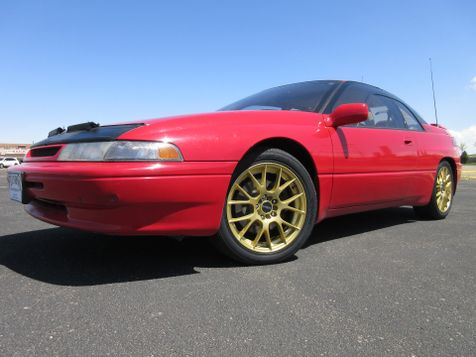 1997 Subaru SVX LSi AWD in , Colorado