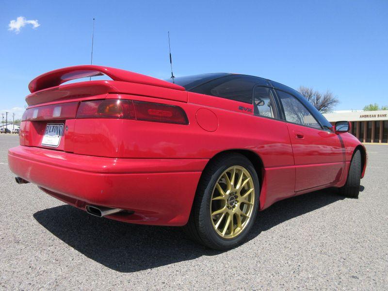 1997 Subaru SVX LSi AWD  Fultons Used Cars Inc  in , Colorado