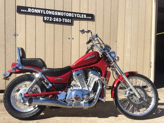 1997 Suzuki Intruder 800 in Grand Prairie TX, 75050