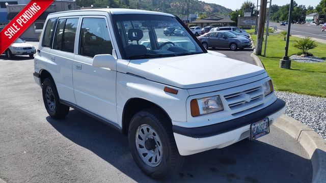 1997 Suzuki Sidekick JX | Ashland, OR | Ashland Motor Company in Ashland OR
