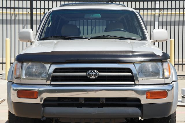 1997 Toyota 4Runner Limited * 4x4 * LEATHER * Sunroof * CLEAN CARFAX in Missoula, MT 59804