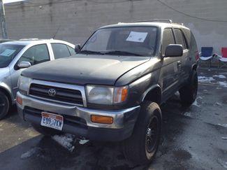 1997 Toyota 4Runner SR5 Salt Lake City, UT