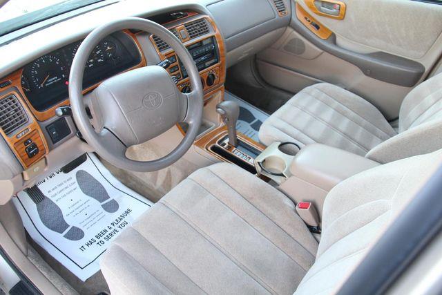 1997 Toyota Avalon XL Santa Clarita, CA 8
