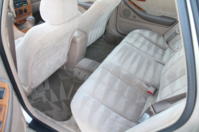1997 Toyota Avalon XL Santa Clarita, CA 15