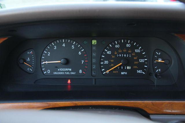 1997 Toyota Avalon XL Santa Clarita, CA 17