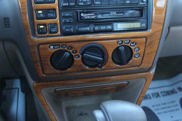 1997 Toyota Avalon XL Santa Clarita, CA 20