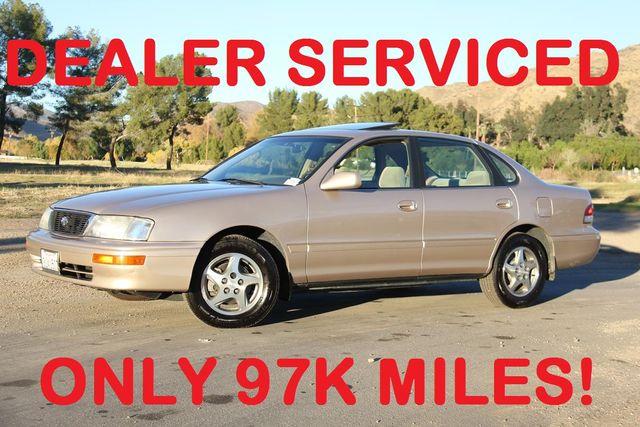 1997 Toyota Avalon XL Santa Clarita, CA 1