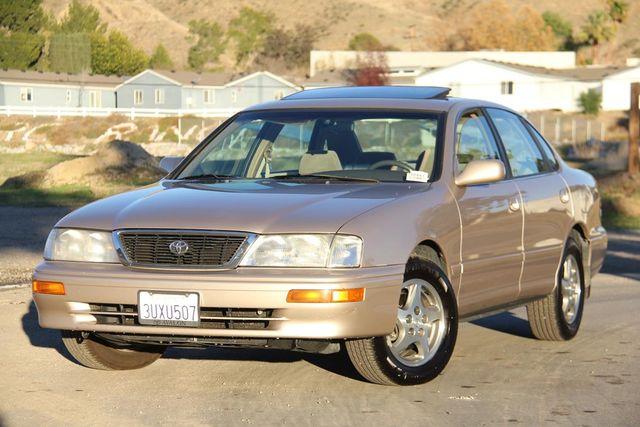 1997 Toyota Avalon XL Santa Clarita, CA 4