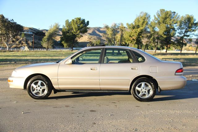 1997 Toyota Avalon XL Santa Clarita, CA 11