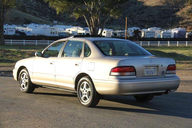 1997 Toyota Avalon XL Santa Clarita, CA 5