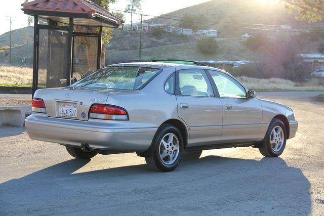 1997 Toyota Avalon XL Santa Clarita, CA 6
