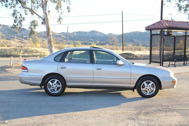 1997 Toyota Avalon XL Santa Clarita, CA 12