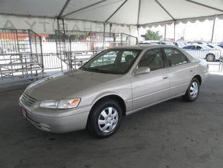 1997 Toyota Camry LE Gardena, California