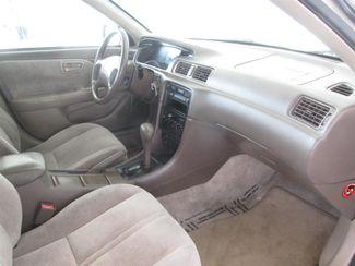 1997 Toyota Camry LE Gardena, California 8
