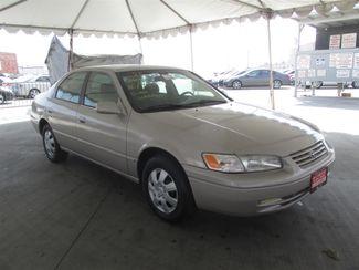 1997 Toyota Camry LE Gardena, California 3