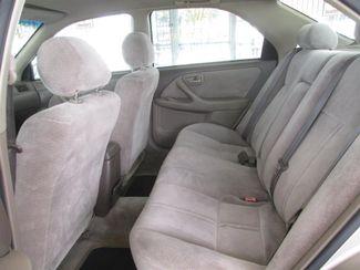 1997 Toyota Camry LE Gardena, California 10