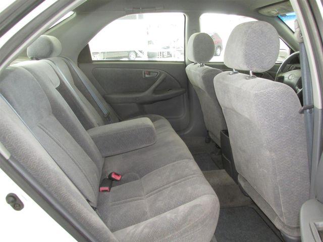 1997 Toyota Camry LE Gardena, California 12