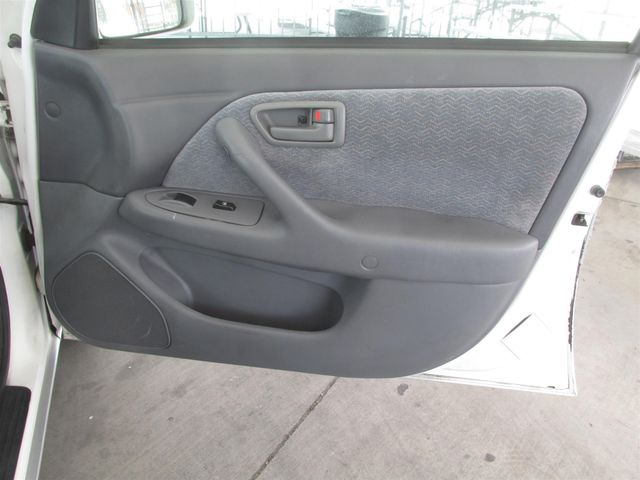 1997 Toyota Camry LE Gardena, California 13