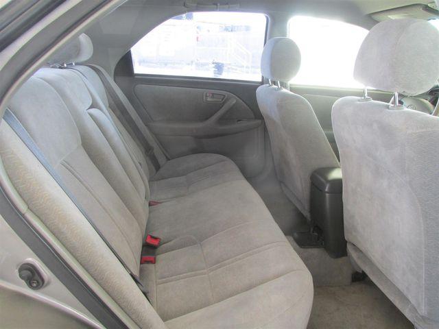 1997 Toyota Camry LE Gardena, California 11