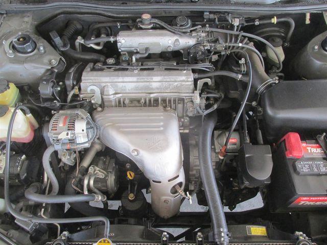 1997 Toyota Camry LE Gardena, California 14