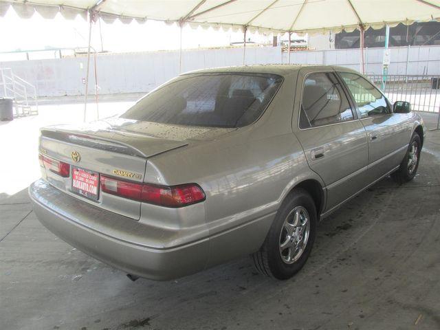 1997 Toyota Camry LE Gardena, California 2