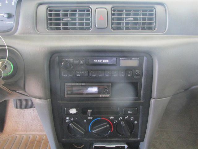 1997 Toyota Camry LE Gardena, California 6