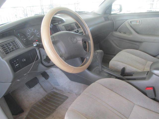 1997 Toyota Camry LE Gardena, California 4