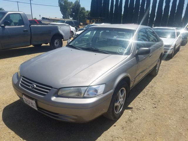 1997 Toyota Camry LE in Orland, CA 95963
