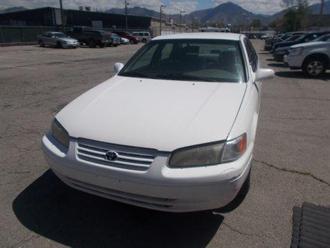 1997 Toyota Camry XLE in Salt Lake City, UT