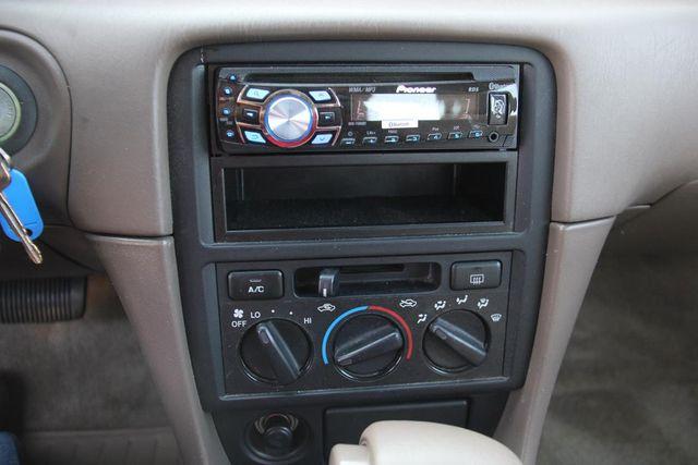 1997 Toyota Camry LE Santa Clarita, CA 19