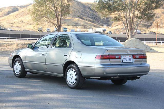 1997 Toyota Camry LE Santa Clarita, CA 5