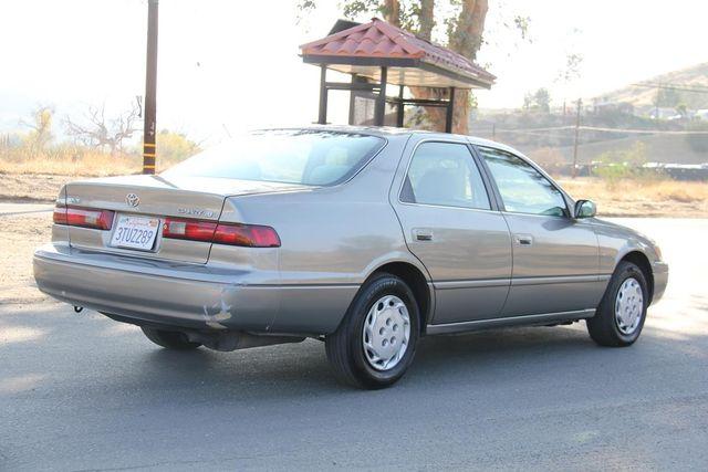 1997 Toyota Camry LE Santa Clarita, CA 6