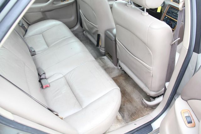 1997 Toyota Camry XLE Santa Clarita, CA 16