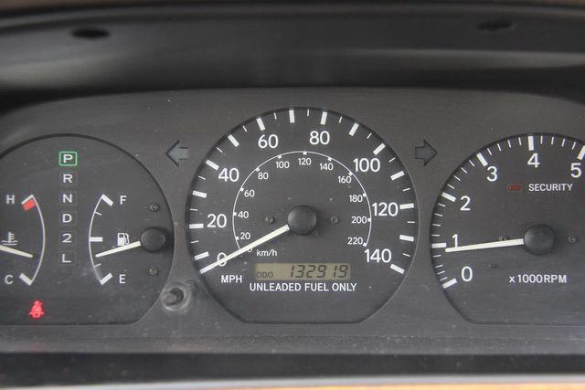 1997 Toyota Camry XLE Santa Clarita, CA 18