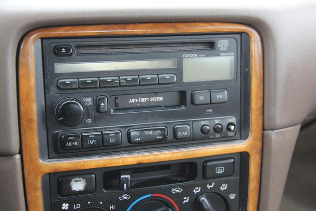 1997 Toyota Camry XLE Santa Clarita, CA 20