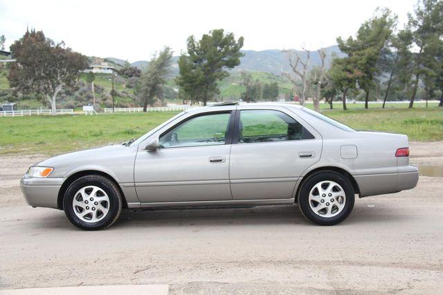 1997 Toyota Camry XLE Santa Clarita, CA 11
