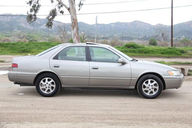 1997 Toyota Camry XLE Santa Clarita, CA 12