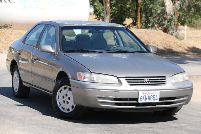 1997 Toyota Camry LE Santa Clarita, CA 3