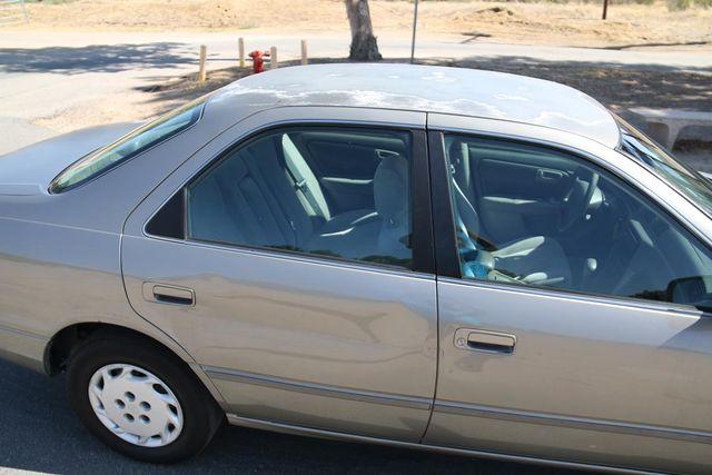 1997 Toyota Camry LE Santa Clarita, CA 17
