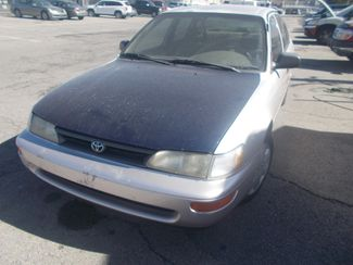 1997 Toyota Corolla Base Salt Lake City, UT