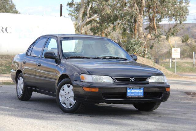 1997 Toyota Corolla Base Santa Clarita, CA 3
