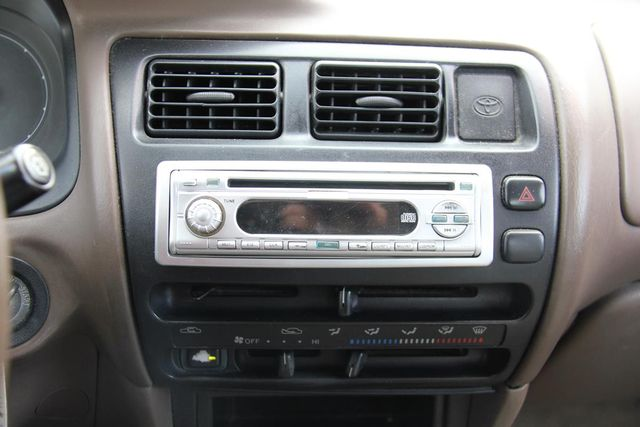 1997 Toyota Corolla Base Santa Clarita, CA 18